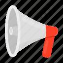 department, equipment, fire, horn, loudspeaker, tool