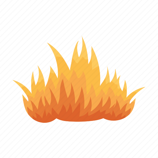 Fire, flame, hot, temperature icon - Download on Iconfinder