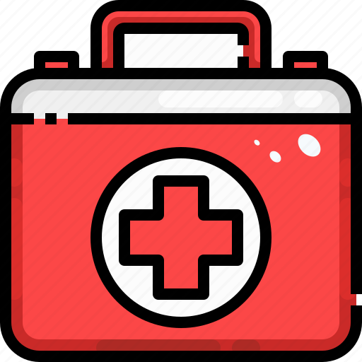 Aid, care, emergency, first, health, hospital, kit icon - Download on Iconfinder