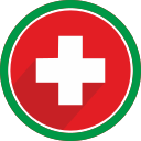 cross, doctor, drug, health, healthcare, hospital icon