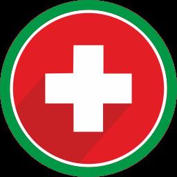 cross, doctor, drug, health, healthcare, hospital icon