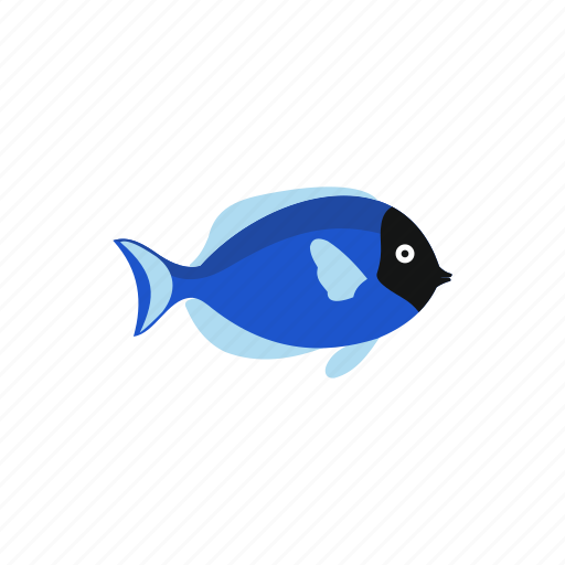 animal, aquarium, fish, marine, reef, saltwater, tropical icon