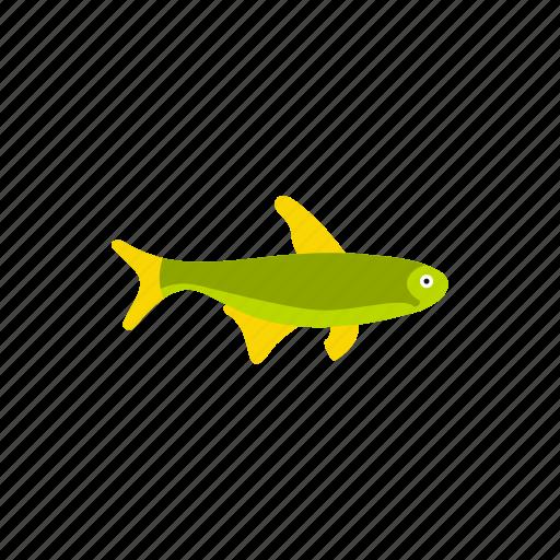 animal, fish, fishing, marine, nature, ocean, sea icon