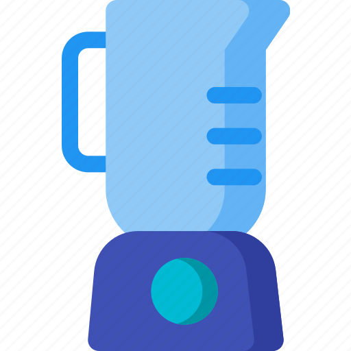 blender, drink, food, fruit, juicer, mixer icon