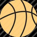 ball, basket, basketball, bounce icon