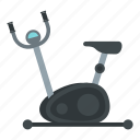 exercise bike, fitness, foot, gym, sport, step, trainer