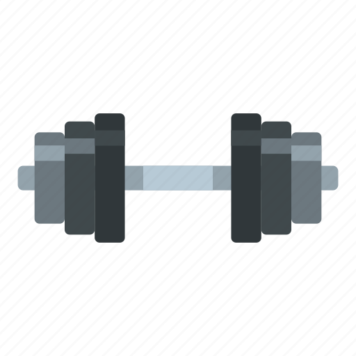 Barbell, dumbbell, equipment, exercise, health, heavy, weight icon - Download on Iconfinder