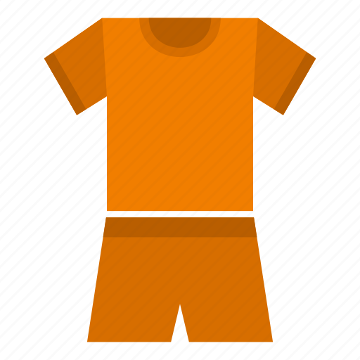clothing, fashion, pants, shirt, sport clothes, sports, suit icon