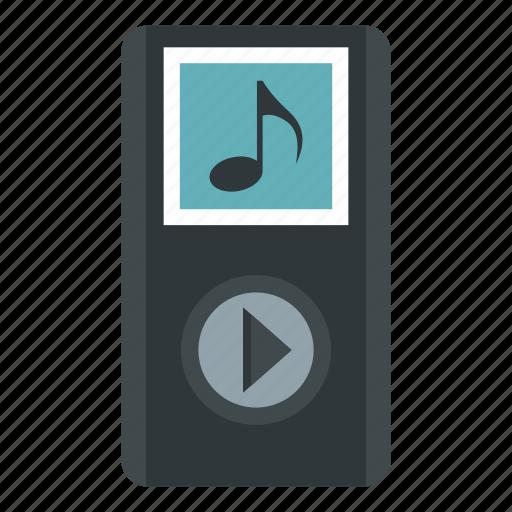 media, mp3, mp3 player, multimedia, music, sound, stereo icon