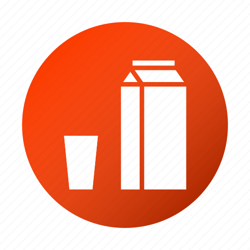 Breakfast, food, healthy, milk icon - Download on Iconfinder