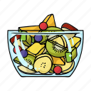 diet, fitness, food, fruits, nutrition, vegetables, vitamins icon