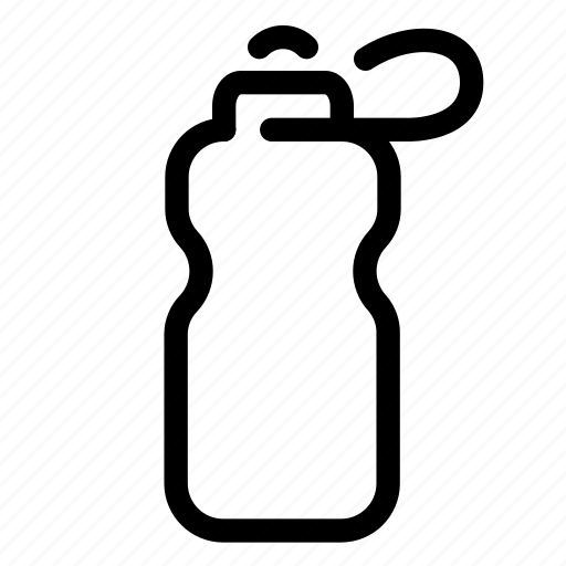Beverage, bottle, drink, hydrate, hydration, water icon - Download on Iconfinder