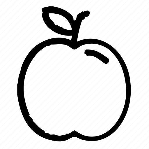 apple, body, gym, health, muscle, sport icon