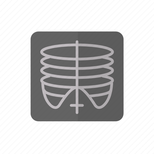 care, fitness, health, roentgen, x-ray icon