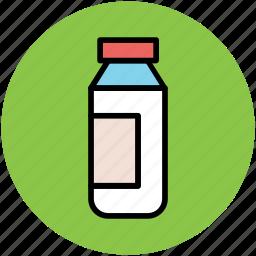 food supplements, medications, medicine, medicine jar, vitamins icon