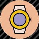 fashion, hand watch, time, timer, watch, wrist watch icon