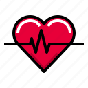 beat, fitness, healthy, heartbeat, heartcare