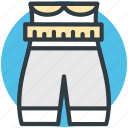 fitness, ideal fitness, measuring tape, measuring waist, waistline icon