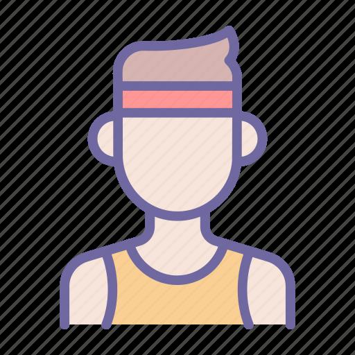 Training, sportsman, fitness, gym, sport icon - Download on Iconfinder