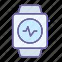 gadget, smart, watch, device, technology, fitness