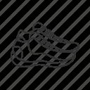 fitness, footwear, shoes, sneakers, sport, sportswear, workout