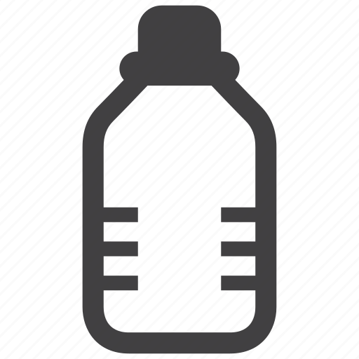 Bottle, drink, energy drink, fitness, nutritious drink, supplement icon - Download on Iconfinder