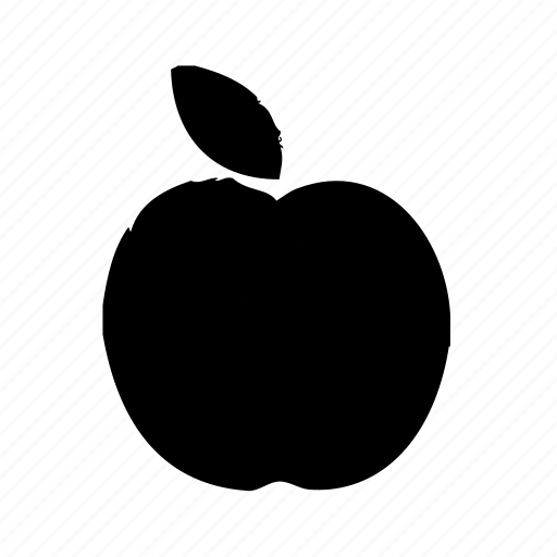 apple, food, fruit, health, meal icon