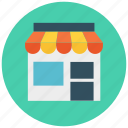business, commerce, shop, store icon icon