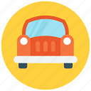 car, drive, travel icon icon