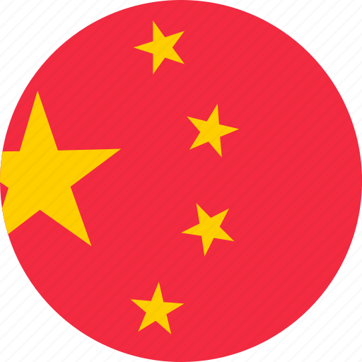 china, country, flag, map, nation, national, world icon