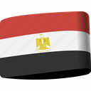 arab, country, egypt, flag, flags, map, national