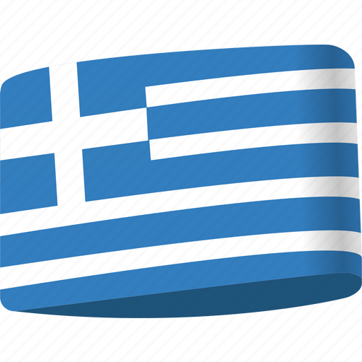 country, flag, flags, global, greece, location, map icon