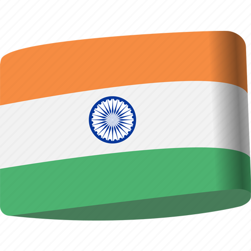 country, flag, flags, global, india, location, map icon