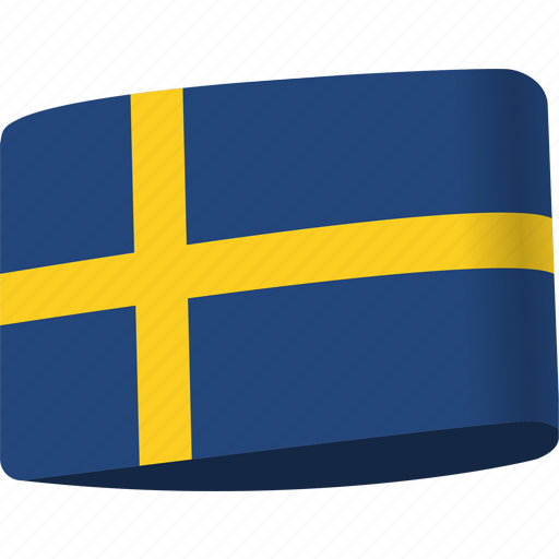 country, flag, flags, global, location, map, sweden icon