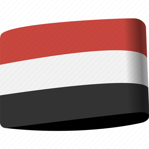 arab, country, flag, flags, map, national, yemen icon
