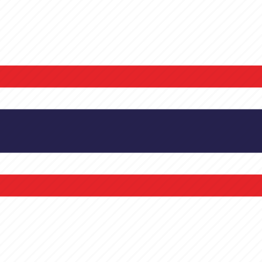 country, thailand icon