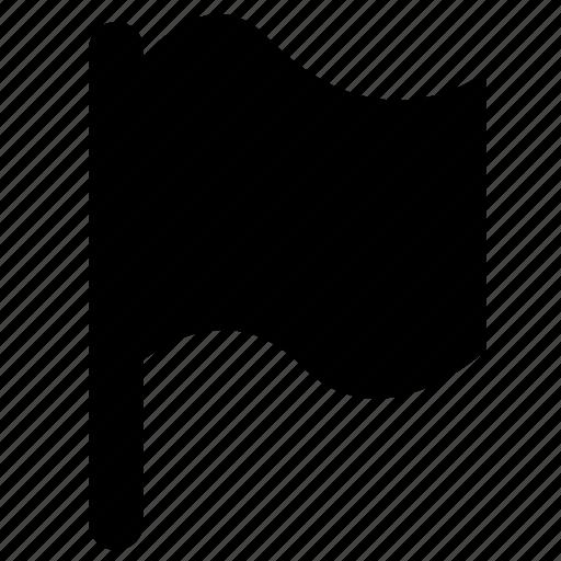 flag, label, marker icon
