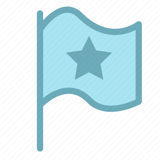 flag, label, mark, tag icon