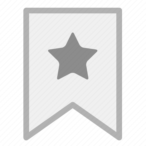 flag, label, mark, priority icon