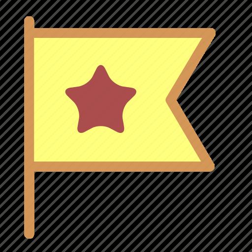 flag, label, location, mark, tag icon