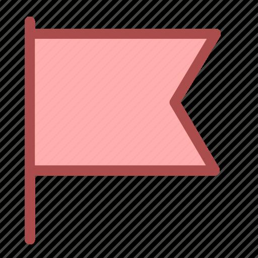 flag, label, location, mark, navigation, tag icon
