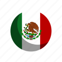 flag, flags, mexico