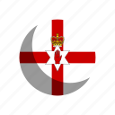 flag, flags, northern icon
