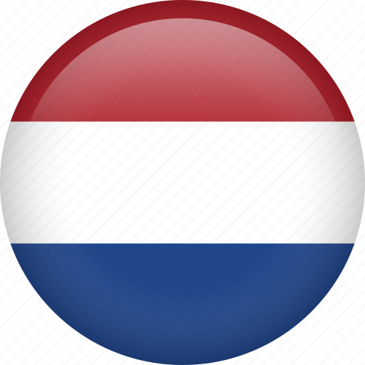 caribbean netherlands, country, flag, nation icon