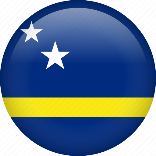 country, curacao, flag, nation icon