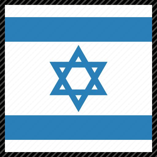 country, flag, israel, israeli, national icon