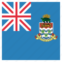 cayman, islands icon