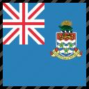 cayman, islands icon