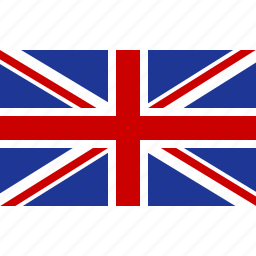 britain, british, england, flag, great, kingdom, uk, united icon
