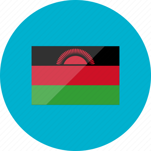 country, flag, flags, location, malawi, national, world icon